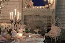 Neofolk Romantique Style