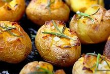 Grown Up Food: Taters