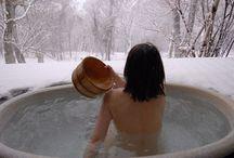 お風呂/bains