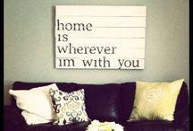 No Place Like Home / by Jayne Yark