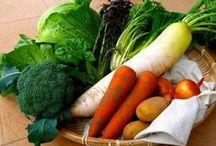 農産物...野菜gemuse