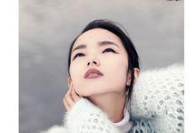 女asiatiques