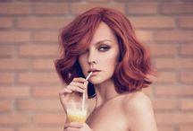 Gotta love a redhead