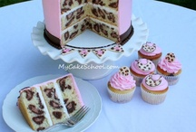 glamdesserts <3 / Sfiziosi desserts per i quali non basta un sapore sublime, ma serve tanta creatività!