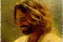 GoTtA HaVe JeSuS MoRe ThAn AnYtHiNg / Jesus is my best friend, my savior, my counselor, forgiver, healer and Lord!