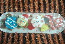 Cookies & deserts