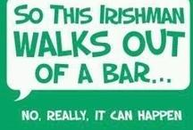 Everything Irish!