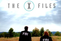 The X-Files / Don't give up!!
