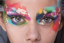 Make up / by Kalyn Bender