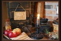 Primitive Home / All things primitive for the country home!