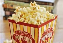 Movies & TV Shows / Carteles, momentos, fan arts