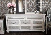 Furniture I Love / by Brenda Montero