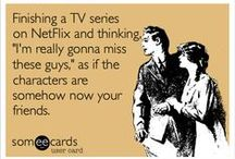 Tv shows!