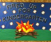 Bulletin Boards / Bulletin board ideas for school or chuch