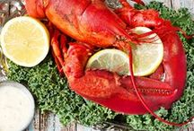 Seafood Recipes / Napoleon Grills Blog Recipes