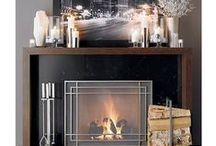 Fireplace Screens / Safety is in Style  / by Napoleon Products