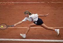 Athleticism I Admire