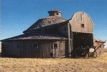 Barns / by Debbie Bradley