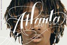 Atlanta, Of Course / Interesting tidbits about the ATL