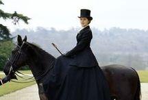 Downton Abby