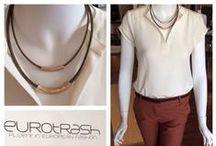 Eurotrash: Outfits We Love / .