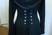 Gorgeous Coats!