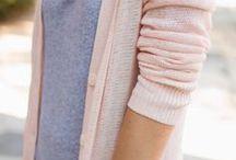 Stitch Fix Inspiration / Clothes that I like to wear