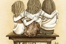 Sisters / by Leigh Ann Campbell