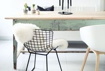 The Nordic Apartment / Happy Nordic style living: Obsessed with Nordic interior style? Then this is just the right apartment for you. #Interiors #Decor #NordicStyle