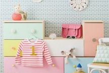 The Mini Apartment | Kids wear & Interiors / Created especially for the Mini Me: One of my favourite boards in the happy flat. this board is dedicated to all things kids related. I've collated the best kids clothing, kids interiors and best buys #Kids #KidsClothing #ChildrensInteriors #Interiors