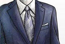 プレーンノット法でネクタイを上手に結ぶコツを伝授!ビジネスマン必見!