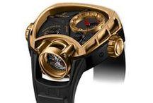 今季人気No.1 ウブロ時計30選!世界最高級ブランドで差をつける!