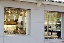 showrooms / bulthaup s'appuie sur un réseau de distribution international : plus de 1000 collaborateurs de la marque de cuisine sont établis dans une cinquantaine de pays à travers le globe. Présent depuis 1974 en France, bulthaup compte aujourd'hui plus de 30 magasins partenaires dans l'Hexagone.