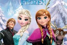 Frozen / I Don't Need A Man, I Have My Sister