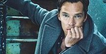 Benedict Cumberbatch / I love Him So Much <3