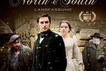 North & South (BBC) / The true love of Mr. Thornton and Margaret Hale. :) <3 A romantic history
