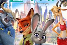 "Zootopia / ""No Matter What Type Of Animal You Are, Change Starts With You"""