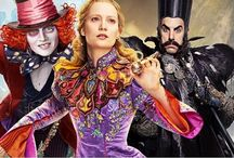 Alice Through The Looking Glass / Is Only About Time