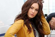 Megan Fox Is My Perfect April O'Neil (TMNT) / Megan Fox As April O'Neil In TMNT 2014/2016