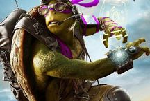 Donatello--TMNT / Donatello TMNT Movie 2014/2016