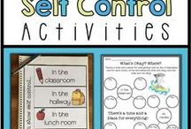 Social Skills / Social skills games, lessons, and activities for students.
