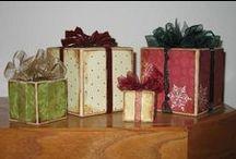 Christmas Ideas / by Kim Christensen