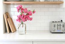 Kitchen's / by Kristie Cannon