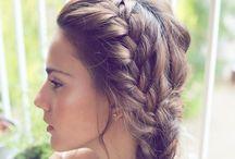 Hair / by Emily Blair
