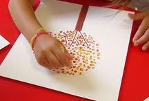 Kids Crafts & Activities / by Jenn K