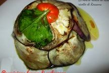 Le nostre ricette di casa / by GialloBlogs