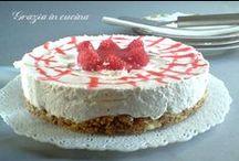 Grazia in cucina / by GialloBlogs