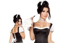 French Maid / by 3WISHES.COM