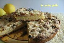 La cucina gialla / by GialloBlogs