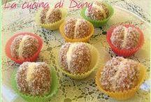 La cucina di Dany / by GialloBlogs
